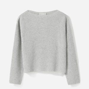 Everlane Cashmere Sweater NWOT